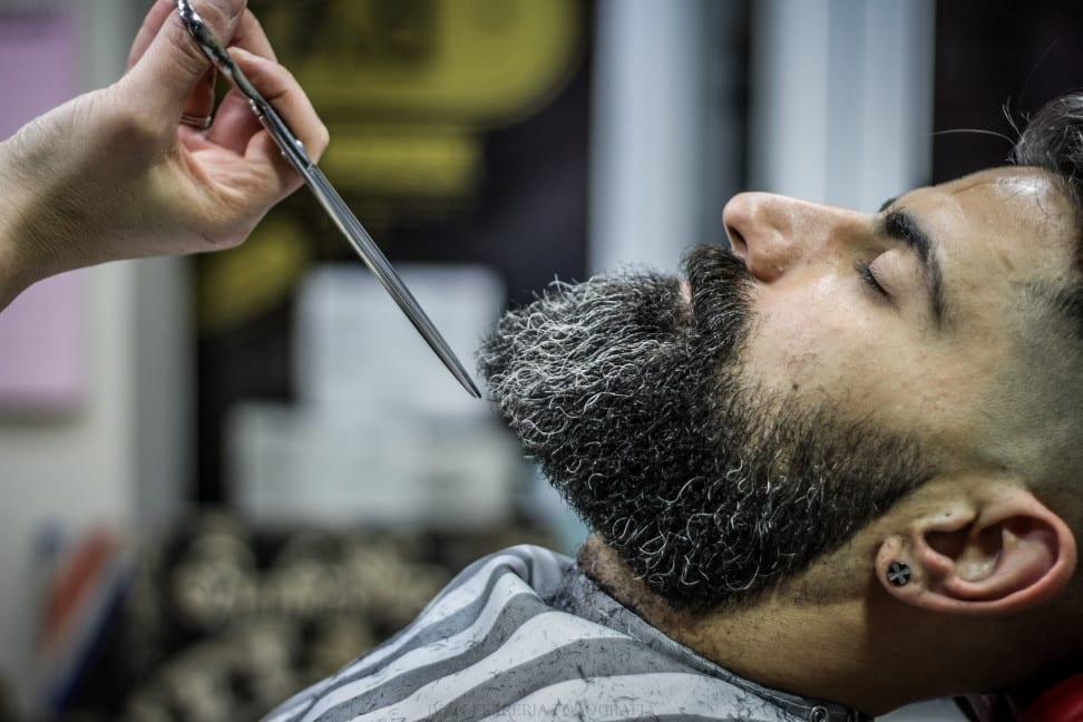 barba perfecta en 3 pasos y consejos sobre el afeitado