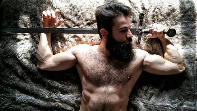 barba perfecta en 3 pasos