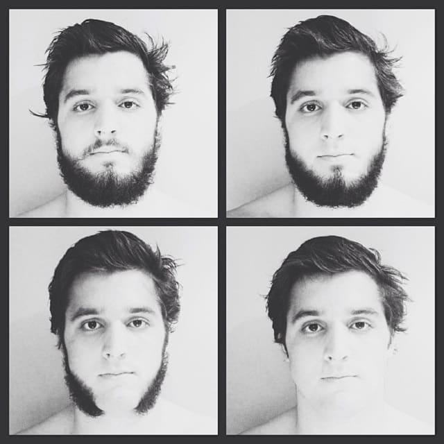 Como afeitar una barba de forma perfecta