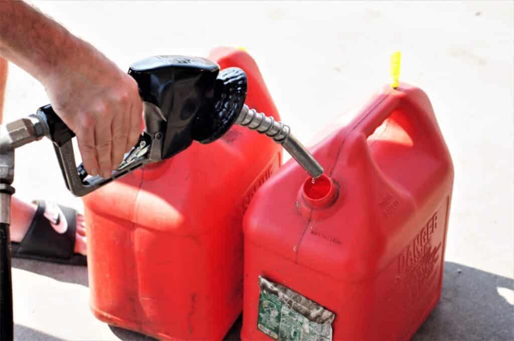 Como ahorrar combustible de un vehículo